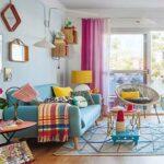 Modern Oturma Odası Tasarımları Örnekleri 63