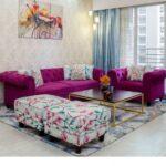 Modern Oturma Odası Tasarımları Örnekleri 64