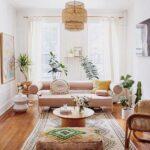 Modern Oturma Odası Tasarımları Örnekleri 66