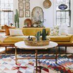 Modern Oturma Odası Tasarımları Örnekleri 8