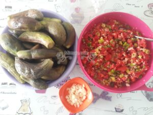 Salamura Patlıcan Turşusu Tarifi