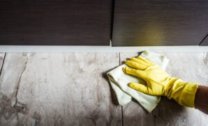 Sararan Fayanslar Nasıl Temizlenir? 3