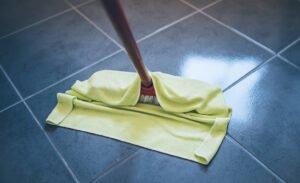 Sararan Fayanslar Nasıl Temizlenir? 5