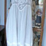 Üstü Örgü Altı Kumaş Elbiseler 67