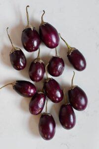 Cevizli Patlıcan Turşusu Nasıl Yapılır?