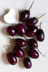 Cevizli Patlıcan Turşusu Nasıl Yapılır? 2