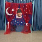 Cumhuriyet Bayramı 29 Ekim Pano Süsleme 18