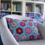 Dekoratif Yastık Modelleri 26