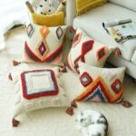 Dekoratif Yastık Modelleri 48