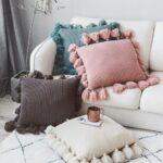 Dekoratif Yastık Modelleri 54