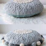 Dekoratif Yastık Modelleri 78