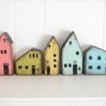 Dıy Minyatür Ev 10