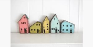 Dıy Minyatür Ev
