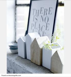 Dıy Minyatür Ev 12