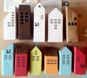 Dıy Minyatür Ev 2