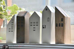 Dıy Minyatür Ev 5