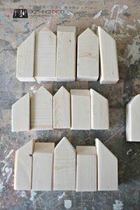 Dıy Minyatür Ev 7