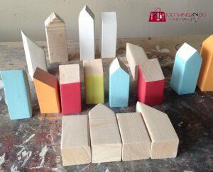 Dıy Minyatür Ev 8