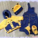 Erkek Bebek Giysileri 22