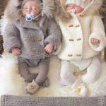 Erkek Bebek Giysileri 36