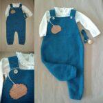Erkek Bebek Giysileri 77