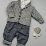 Erkek Bebek Giysileri 92