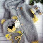 Erkek Bebek Giysileri 98