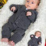 Erkek Bebek Giysileri 107