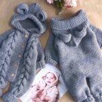 Erkek Bebek Giysileri 6