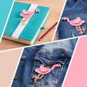 Flamingo Aplike Yapılışı