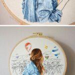 Kasnak Sanatı Örnekleri 5
