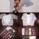 Kendin Yap Kıyafetler 3