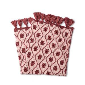 Kolay Battaniye Modelleri Tığ İşi 1