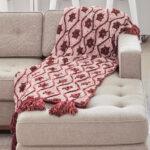 Kolay Battaniye Modelleri Tığ İşi 2