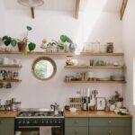 Küçük Mutfak Dekorasyon Fikirleri 103