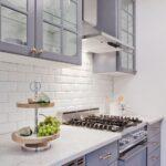Küçük Mutfak Dekorasyon Fikirleri 11