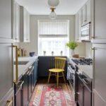 Küçük Mutfak Dekorasyon Fikirleri 12