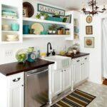 Küçük Mutfak Dekorasyon Fikirleri 14