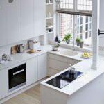 Küçük Mutfak Dekorasyon Fikirleri 18