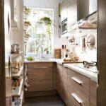 Küçük Mutfak Dekorasyon Fikirleri 19