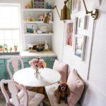 Küçük Mutfak Dekorasyon Fikirleri 28