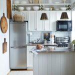 Küçük Mutfak Dekorasyon Fikirleri 29
