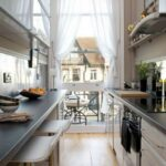 Küçük Mutfak Dekorasyon Fikirleri 30