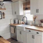 Küçük Mutfak Dekorasyon Fikirleri 33