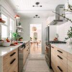 Küçük Mutfak Dekorasyon Fikirleri 48
