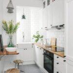 Küçük Mutfak Dekorasyon Fikirleri 64