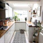 Küçük Mutfak Dekorasyon Fikirleri 6