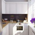 Küçük Mutfak Dekorasyon Fikirleri 72