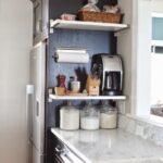 Küçük Mutfak Dekorasyon Fikirleri 82