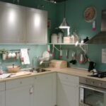 Küçük Mutfak Dekorasyon Fikirleri 98